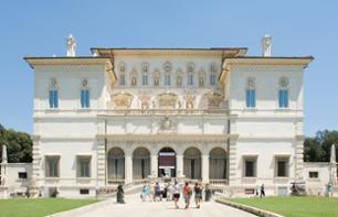 Galleria Borghese Skip-the-Line Tickets