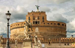 Castel Sant'Angelo (Mausoleum of Hadrian) – Skip-the-line tickets