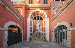 Ticket for the Palazzo Barberini Art Gallery – Priority access