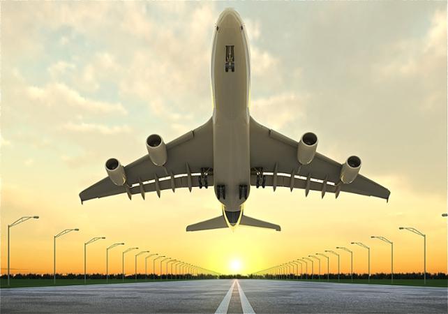 Transfert privé de l'aéroport de Fiumicino à votre hôtel de Rome