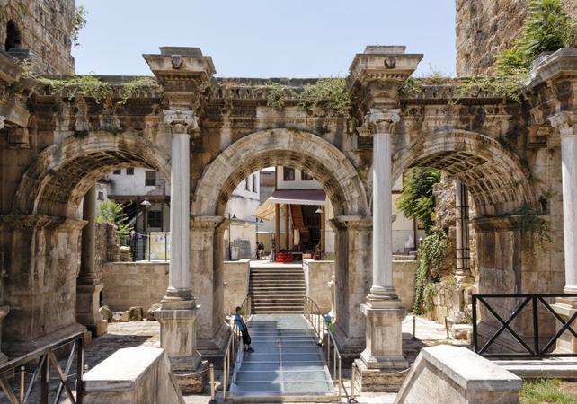 S jours en turquie une semaine en turquie istanbul for Sejour complet istanbul