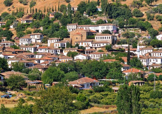 S jours en turquie le meilleur de la turquie en 7 jours for Sejour complet istanbul