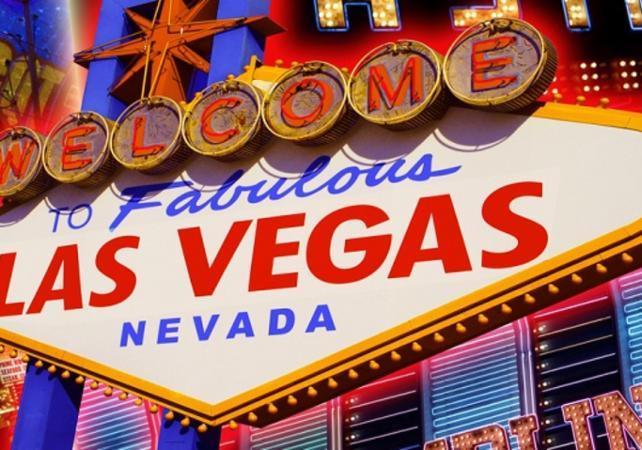 Las Vegas Pass : musées et attractions, accès coupe-file - Las Vegas -