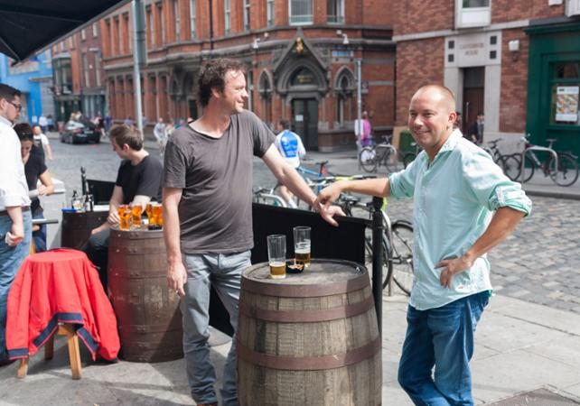 Shooting photo à Dublin image 2