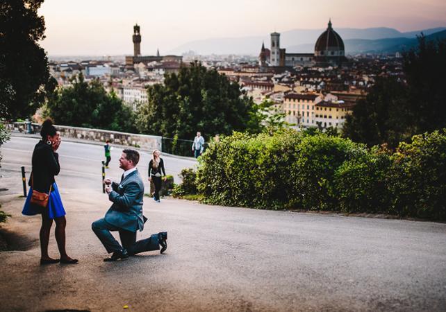 Photo Shooting photo à Florence
