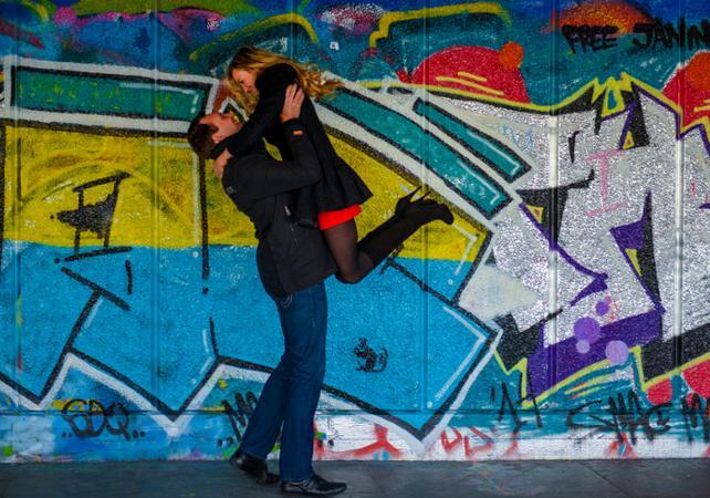 Photo Shooting photo à Prague