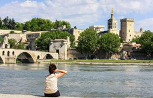 Avignon and the Villages of Luberon