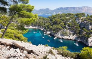 A Morning in Cassis