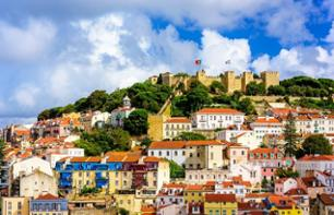 Private Walking Tour of Lisbon