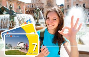 Valencia 7-Day Pass: 20 Museums and Monuments (without transport)