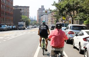 Guided Bike Tour of Harlem - New York