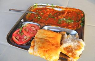 Savour Local Specialities - Guided walking tour of Mumbai