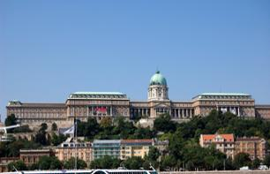 Guided Tour of Buda Castle – The Royal Palace