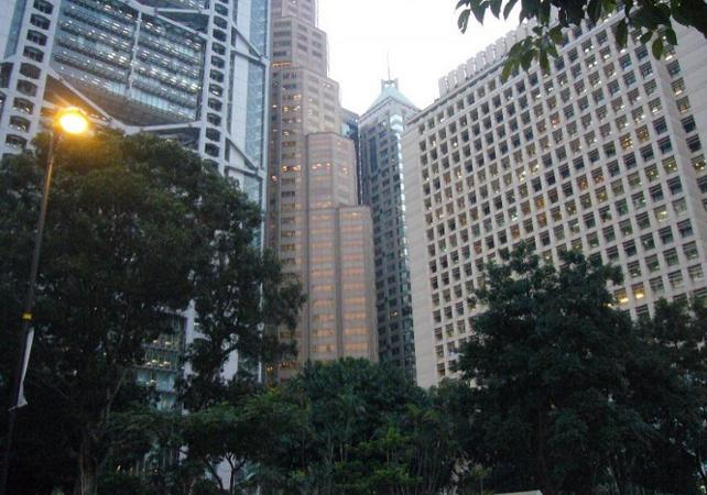 Farbiges Modernes Appartement Hong Kong ~ Möbel Ideen ...