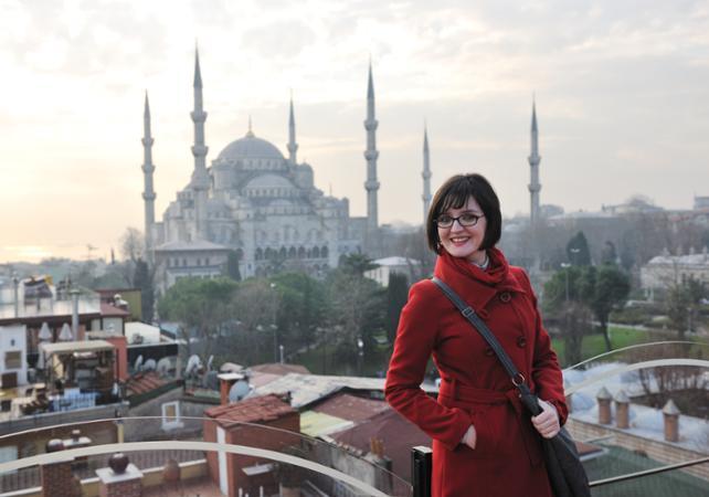 Photo Visite guidée d'Istanbul