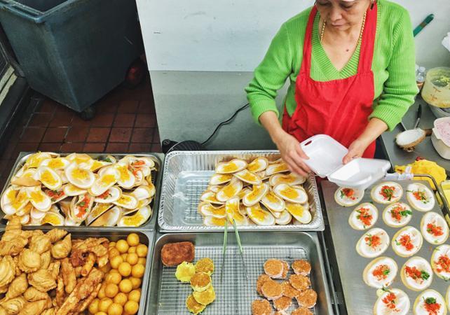 Visite guidée de Koreatown, Thaï town et Little Armenia & dégustation de spécialités culinaires - Los Angeles - Ceetiz
