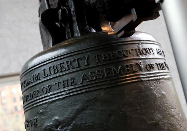 Visite thématique : l'Histoire de Philadelphie et de la Constitution - balade à pied - Philadelphie - Ceetiz