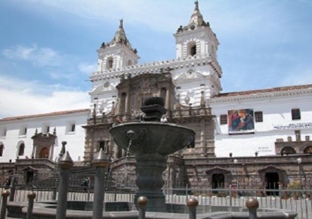 Visiter le vieux quartier de Quito - Tour guidé à pied image 3