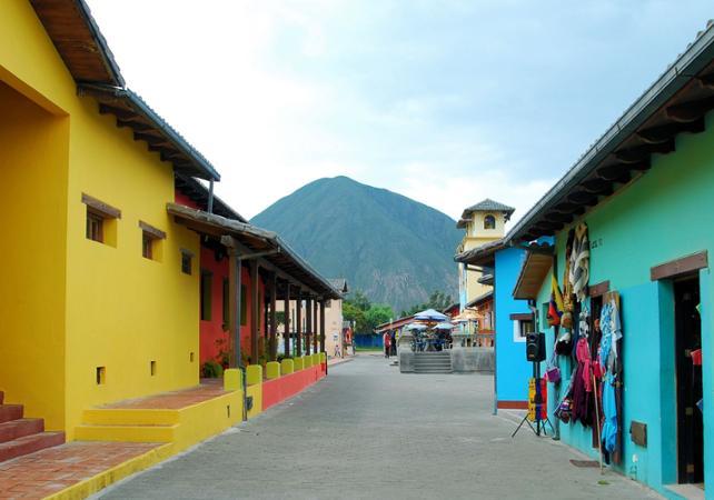 Visiter le vieux quartier de Quito - Tour guidé à pied image 1