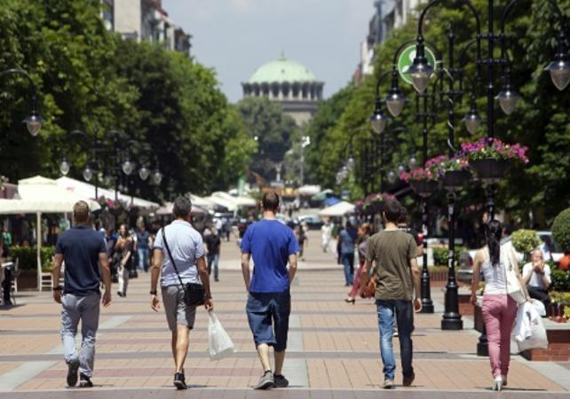 Parcours gustatif et culturel de Sofia - Tour guidé à pied image 6
