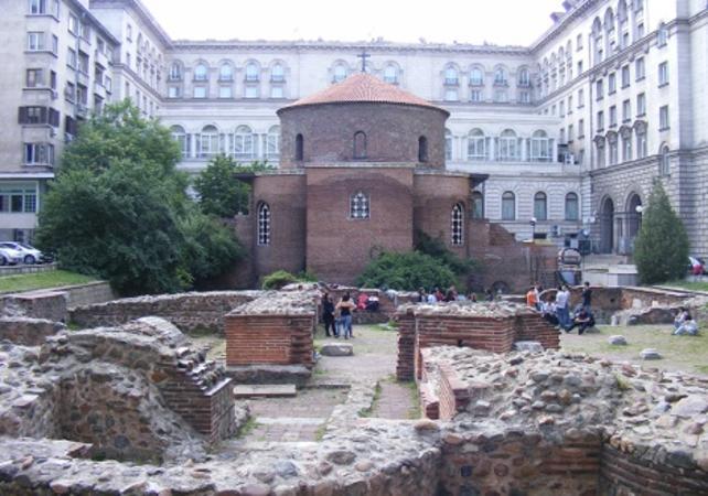 Parcours gustatif et culturel de Sofia - Tour guidé à pied image 5