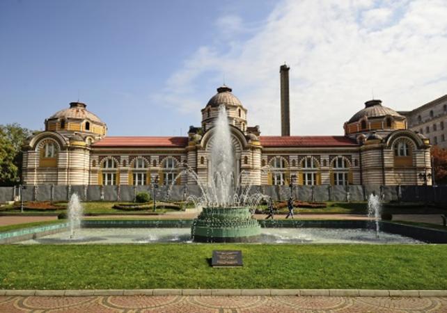 Parcours gustatif et culturel de Sofia - Tour guidé à pied image 4