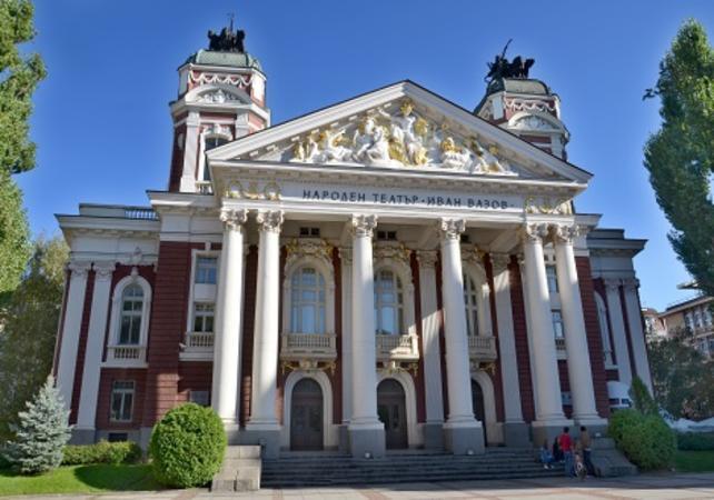 Parcours gustatif et culturel de Sofia - Tour guidé à pied image 3