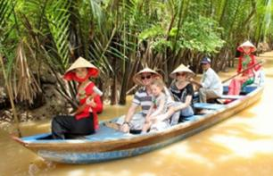 Day Trip to the Mekong Delta - Departure from Ho Chi Minh City