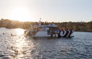 Boat Party – Albufeira