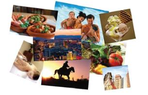 Las Vegas multi-activity discount card
