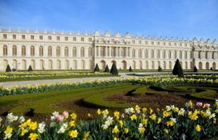 Priority-Access Tickets for the Palace of Versailles – Audioguide included