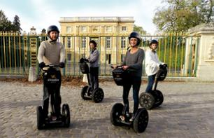 Commentated Segway Tour in the Palace of Versailles Park – Duration 2 hours
