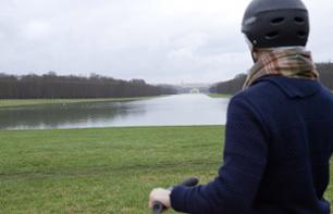 Commentated Segway Tour in the Palace of Versailles Park – Duration 1 hour