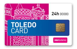 Toledo Card: Priority Access to 4 Sites & Guided Tour of the Cathedral