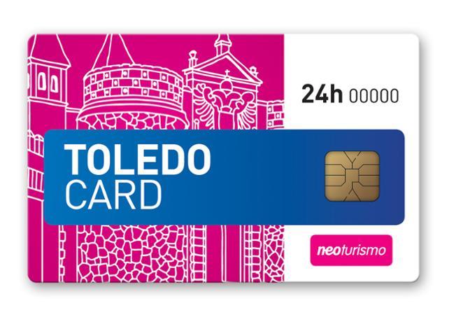 Toledo Card – Accès coupe-file à 4 monuments et visite guidée de la cathédrale - Madrid - Ceetiz - coupe-file