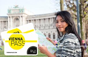 Vienna Pass: 60 Monuments & Attractions Included – Skip-the-line entries
