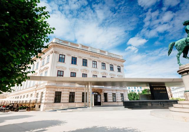 Pass Vienne : 60 monuments et attractions inclus - accès coupe-file image 4