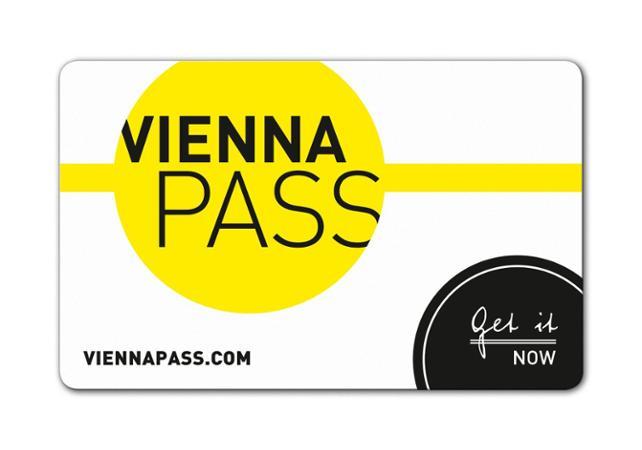 Pass Vienne : 60 monuments et attractions inclus - accès coupe-file image 2