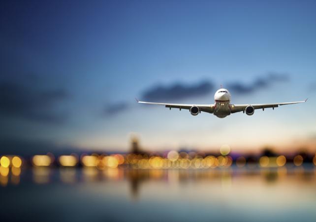 Transferts privé depuis l'aéroport de Rennes vers le centre de Rennes - Rennes -