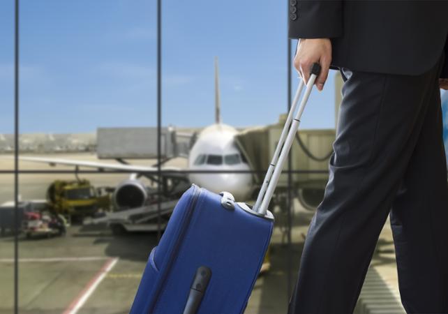 Transferts privé depuis le centre de Rennes vers l'aéroport de Rennes - Rennes -