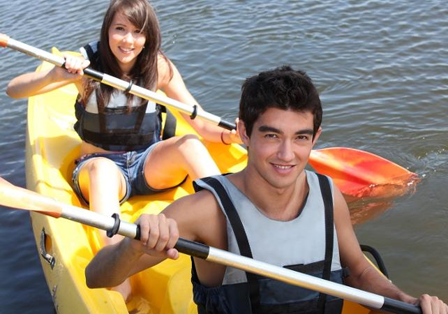 Activities,Water activities,Nature excursions,Vancouver Tour