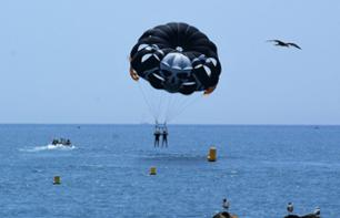 Parasailing for Two – 20 minutes from Nice