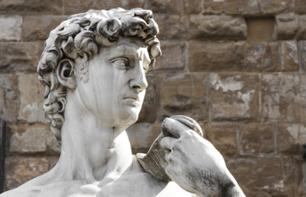 Fast-Track Ticket for the Galleria dell'Accademia - David by Michelangelo - Florence