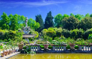 Ticket to the Boboli Garden and the Porcelain Museum - Florence