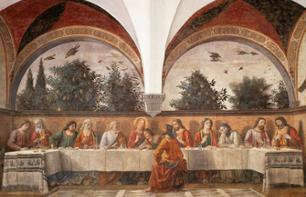 "Skip-the-Line Ticket Combo: ""the Last Supper"" by Leonardo de Vinci and the Pinacoteca di Brera – Milan"