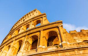 Tour of Ancient Rome with Private Guide