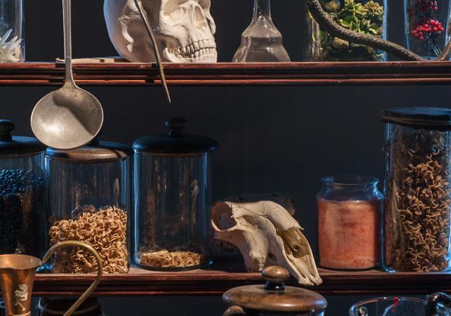 Visite guidée du musée du Whisky irlandais à Dublin image 10