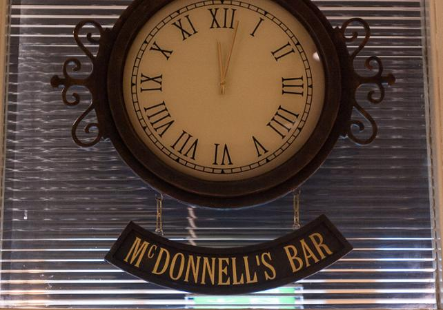 Visite guidée du musée du Whisky irlandais à Dublin image 11