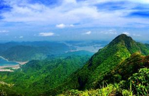 Private Hike on Mount Ma On Shan