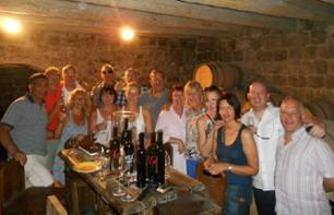 Cellar Visits & Wine Tasting on the Peljesac Peninsula – Departing from Dubrovnik